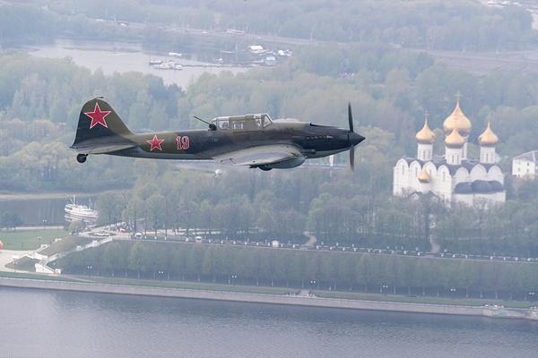 Ил-2 доп by IgorKolokolov