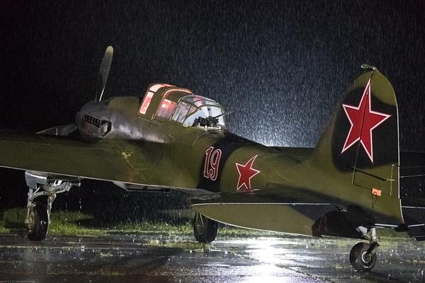 BA5I9241 by IgorKolokolov
