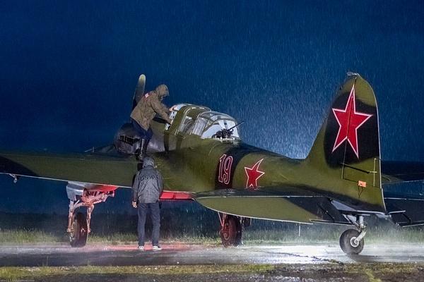 BA5I9053 by IgorKolokolov
