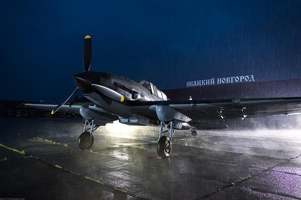 BA5I9033 by IgorKolokolov