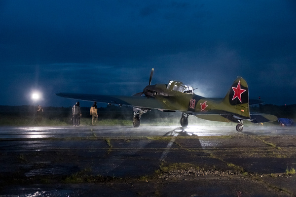 BA5I9013 by IgorKolokolov