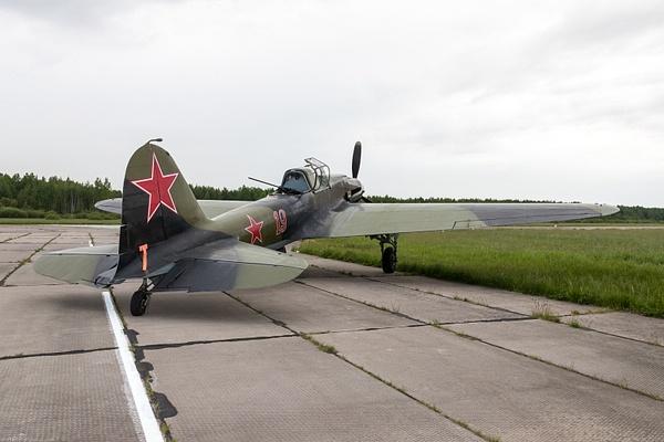 BA5I8952 by IgorKolokolov