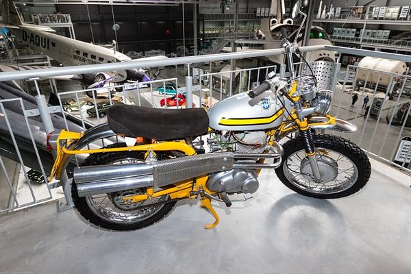 Технический музей в Шпеер ч20 by...