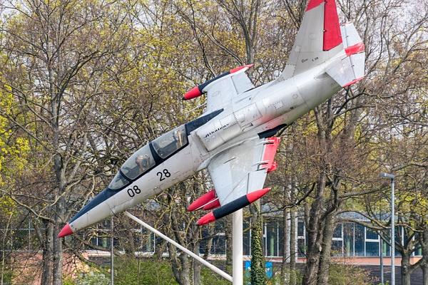 Технический музей в Шпеер ч21 by...
