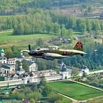Ил-2 в Ярославле от БЛ Осетинского