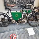 Технический музей в Праге ч2