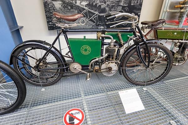 Технический музей в Праге ч2 by...