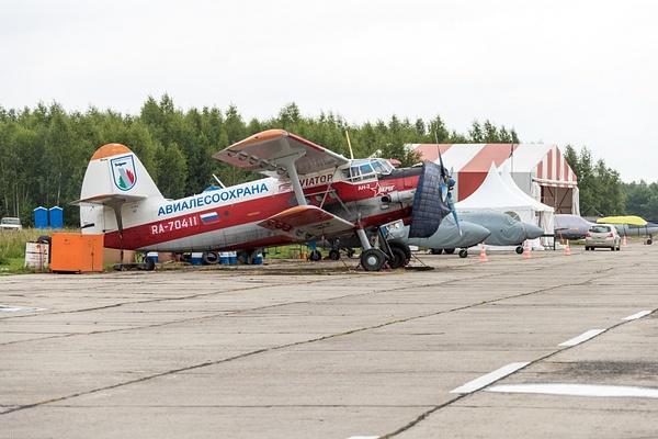 BA5I1735 by IgorKolokolov