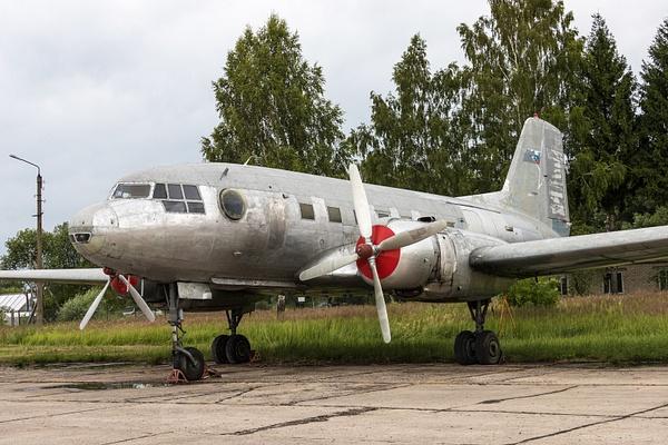 BA5I1733 by IgorKolokolov