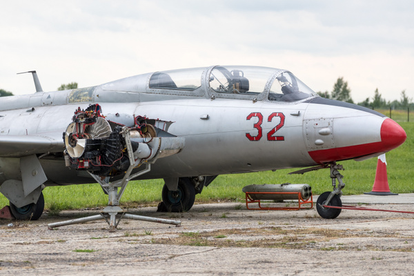 BA5I1709 by IgorKolokolov