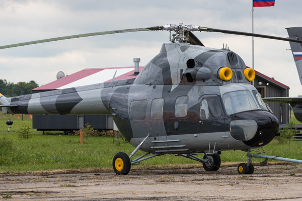BA5I1704 by IgorKolokolov