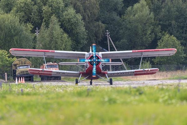 Орешково 040819 ч2 by IgorKolokolov