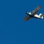 190919 Ил-14 и парашютисты