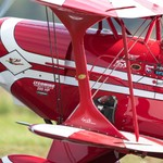 Второй полет Pitts S1S 130919