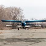 Ил-2 в Самаре ч2