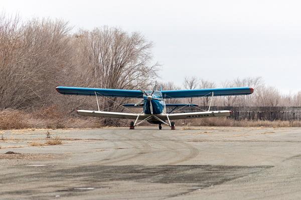 Ил-2 в Самаре ч2 by IgorKolokolov
