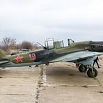 Ил-2 в Самаре ч1