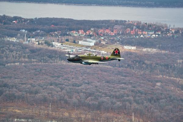 BOR12736 by IgorKolokolov