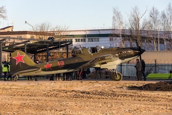 BA5I0052 by IgorKolokolov