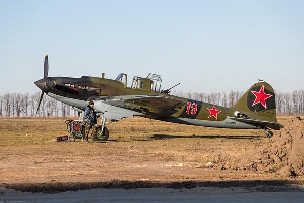 BA5I0031 by IgorKolokolov