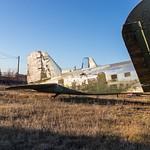 Учебный аэродром ч4