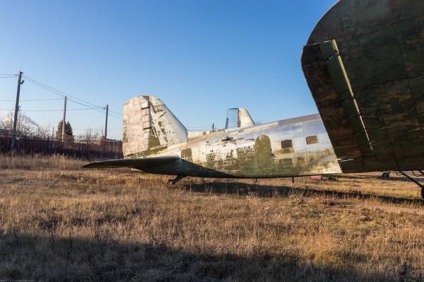 Учебный аэродром ч4 by IgorKolokolov