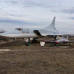 Музей Дальней авиации в Энгельсе ч1