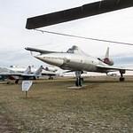 Музей Дальней авиации в Энгельсе ч4