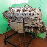 Музей двигателей МАРЗ