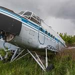 Самолеты МАРЗ
