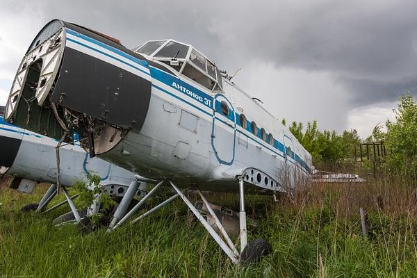 Самолеты МАРЗ by IgorKolokolov