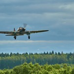 Фотографии Ил-2 от БЛ Осятинского