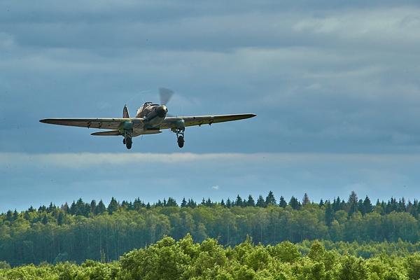 Фотографии Ил-2 от БЛ...