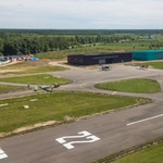 Перегон Ил-2 во Внуково 220620