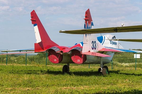 BA5I0903 by IgorKolokolov