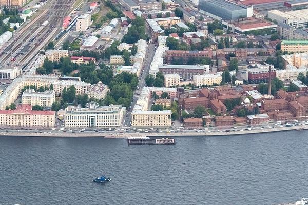 Парад ВМФ 240720 от БЛ на Ка-27 ч2 by...