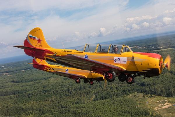 BA5I7003 by IgorKolokolov