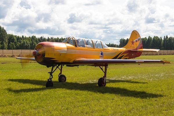 BA5I6878 by IgorKolokolov