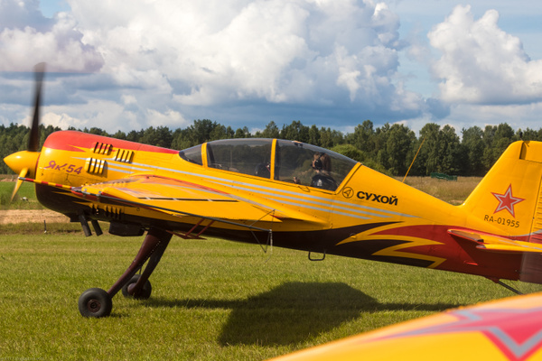 BA5I6870 by IgorKolokolov
