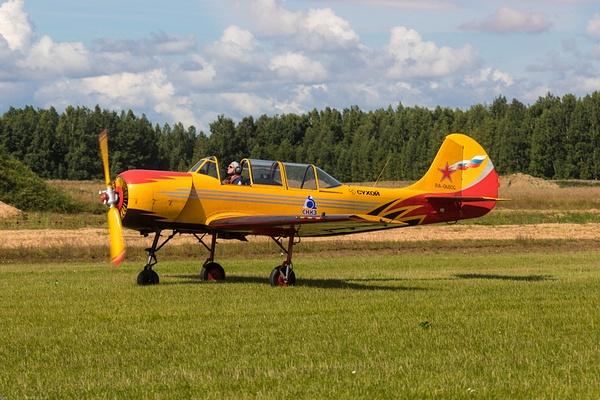 BA5I6868 by IgorKolokolov