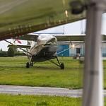 Полет в Ивакино с КВСом