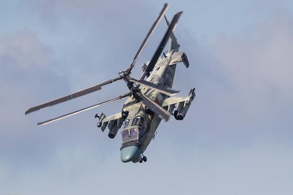 Армия-2020 ч8 by IgorKolokolov
