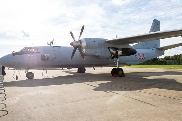 Армия-2020 ч14 by IgorKolokolov