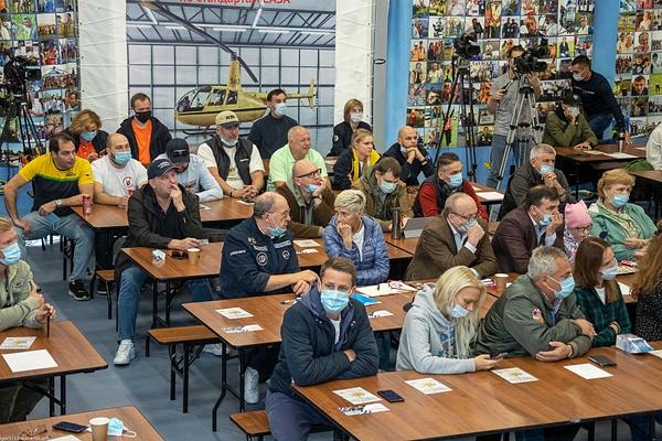 Конференция АОПА ч2 by IgorKolokolov