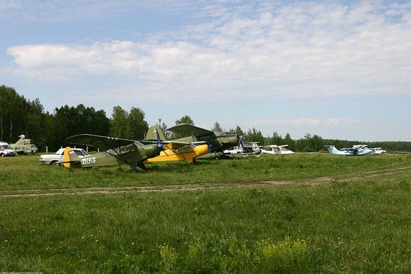 СЛА-2008 Сергей Рябцев ч1 by...