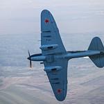 Ил-2 над Новгородом