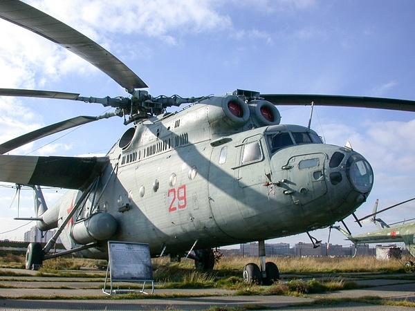 201002 Ходынка by IgorKolokolov