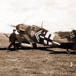 Доп bf-109G-2