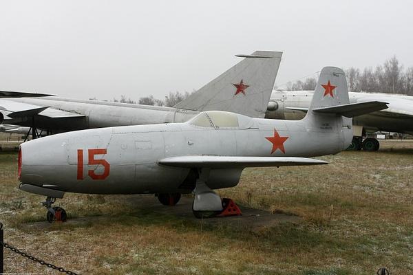 Monino 091211 by IgorKolokolov