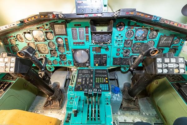 Ту-144 ч3 by IgorKolokolov